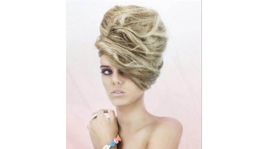 Mẫu tóc bối 2