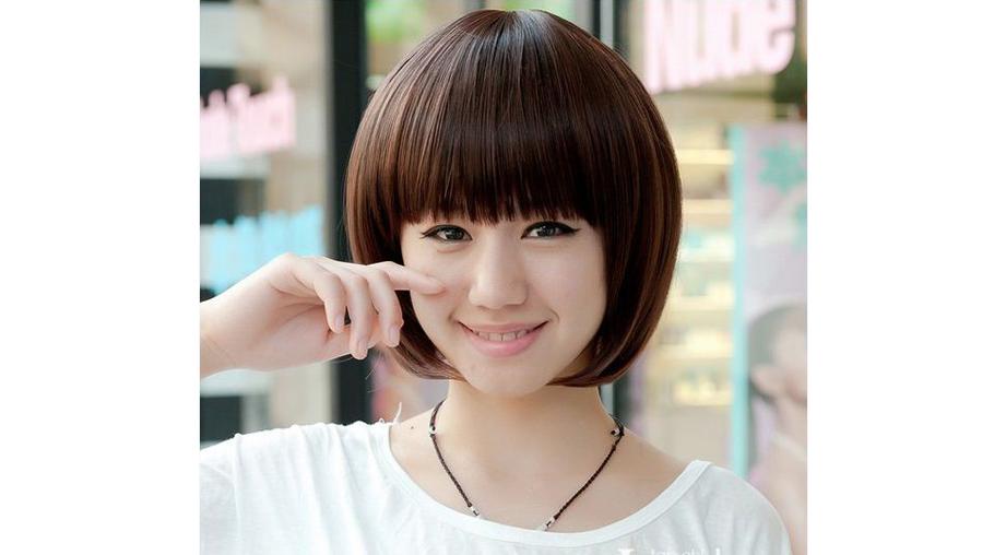 Mẫu tóc ngắn 4