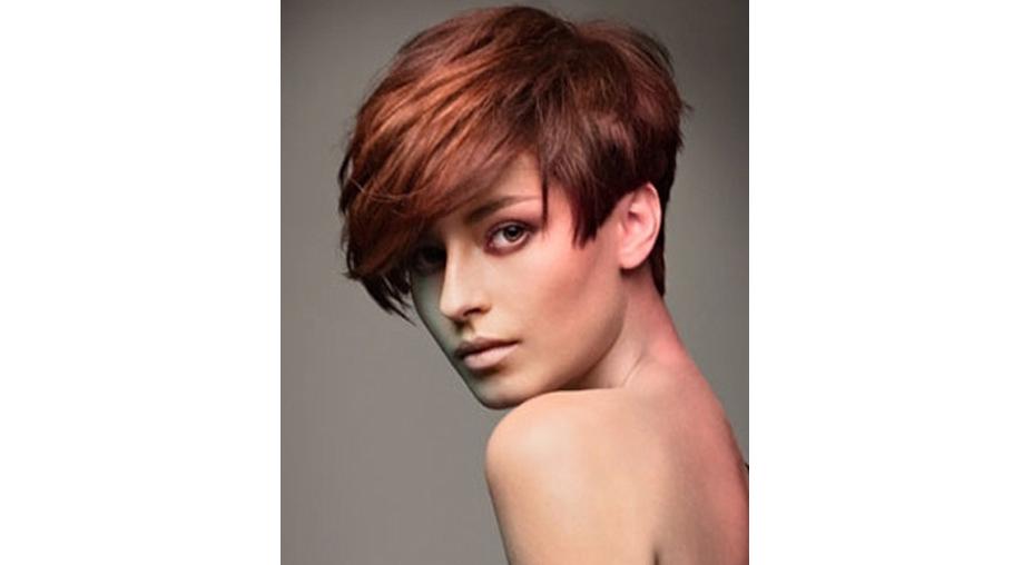 Mẫu tóc ngắn 3