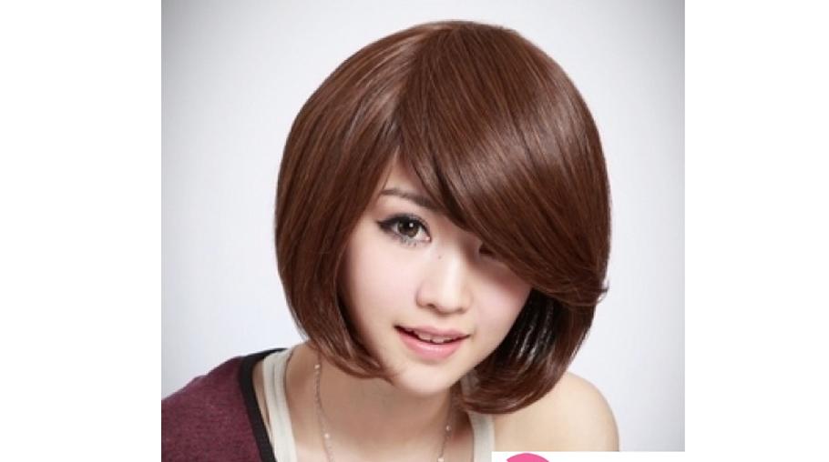 Mẫu tóc ngắn 1