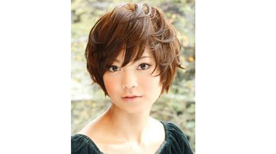 Mẫu tóc ngắn 6